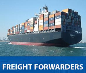 Spedizioni via mare – stato di emergenza – comunicazione ricevuta da operatore marittimo Del Corona & Scardigli